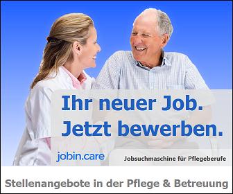 Altenpfleger (w/m/d) 450 € -Basis