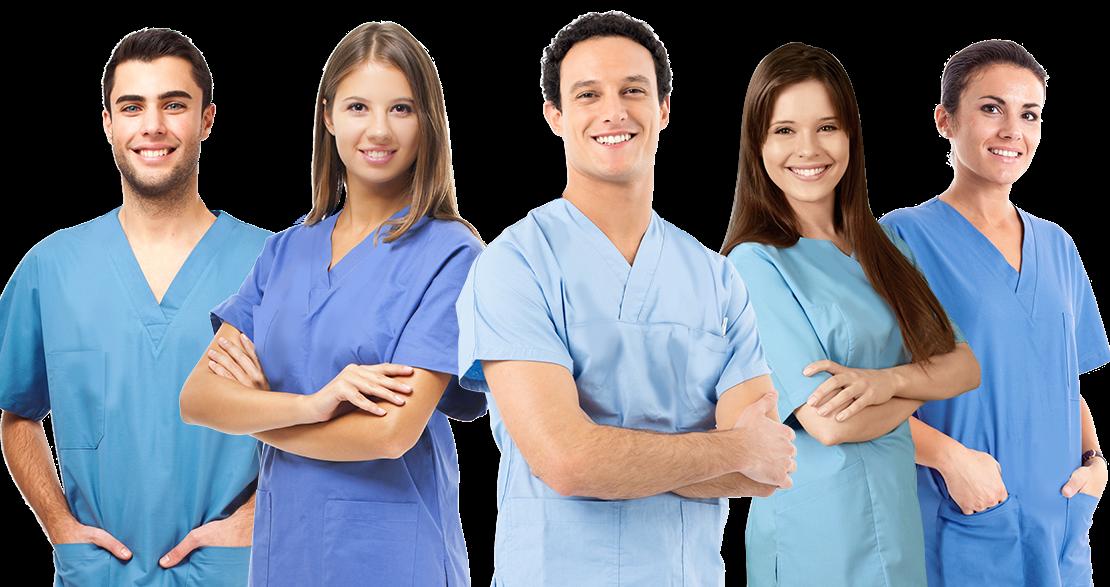 Gesundheits- und Krankenpfleger (w/m/d) ZNA