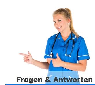 Pflegefachkraft als Praxisanleitung (m/w/x) im ambulanten Dienst in Hillesheim