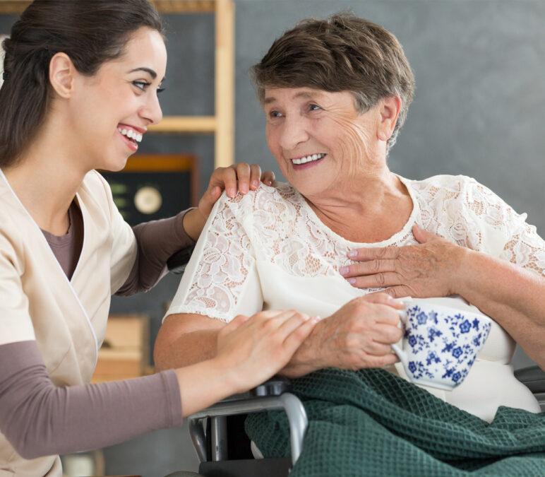 Über 400 neue frei Pflegejobs im März