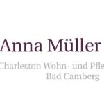 Wohn- und Pflegezentrum Anna Müller Haus